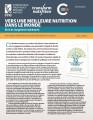 Vers une meilleure nutrition dans le monde: Récits de changements nutritionnels: Synopsis
