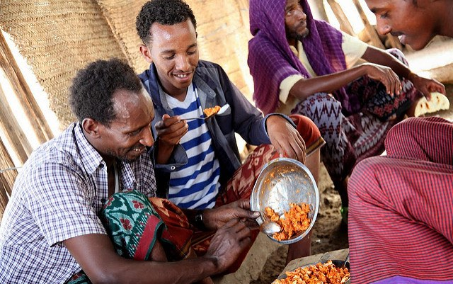 As the Ethiopian economy grows, a mixed picture emerges on
