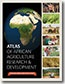 Atlas of African agriculture research & development