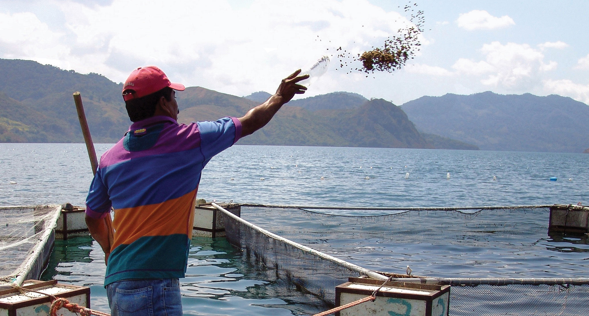 chapter 8 the rise of aquaculture