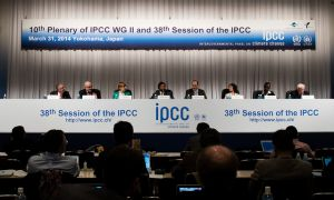 38th Session of the IPCC