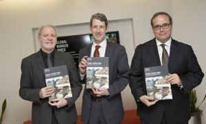 Washington DC Launch of 2015 Global Hunger Index