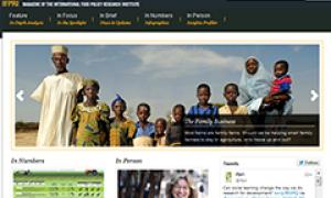 IFPRI Insights Magazine