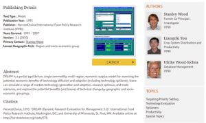 Dynamic Research EvaluAtion for Management
