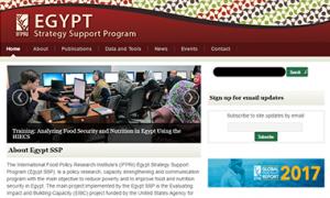 Egypt SSP