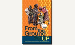 From the ground up book cover