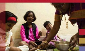 IFPRI Food policy research for the Gates Foundation - crop of cover image