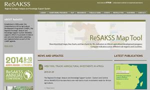 ReSAKSS Website