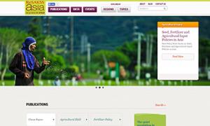 ReSAKSS-Asia Portal