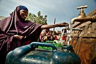 Ethiopia's 2015 drought: No reason for a famine | IFPRI