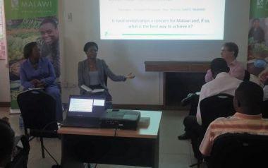 Malawi | IFPRI : International Food Policy Research Institute