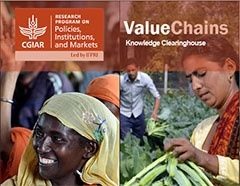 Source: Value Chains Knowledge Clearinghouse