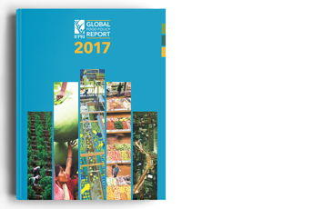 PAEPARD: LAUNCH: 2017 Global Food Policy Report