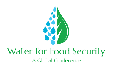 Water for Food Security: A Global Conference