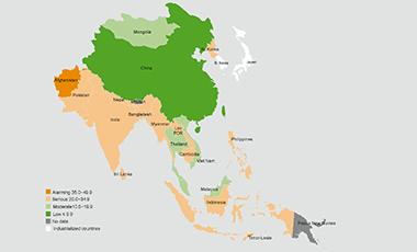 global hunger index 2016 pdf