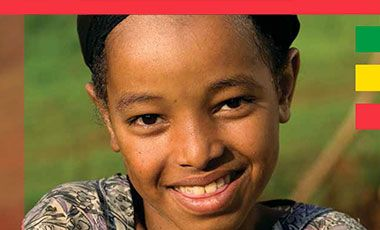 IFPRI Food policy research in Ethiopia - crop of cover image