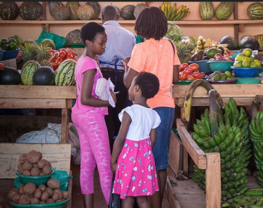 Poverty, Health, and Nutrition (PHND) | IFPRI